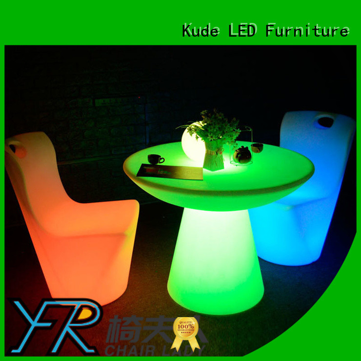 New led pub corner table bar Suppliers for bar