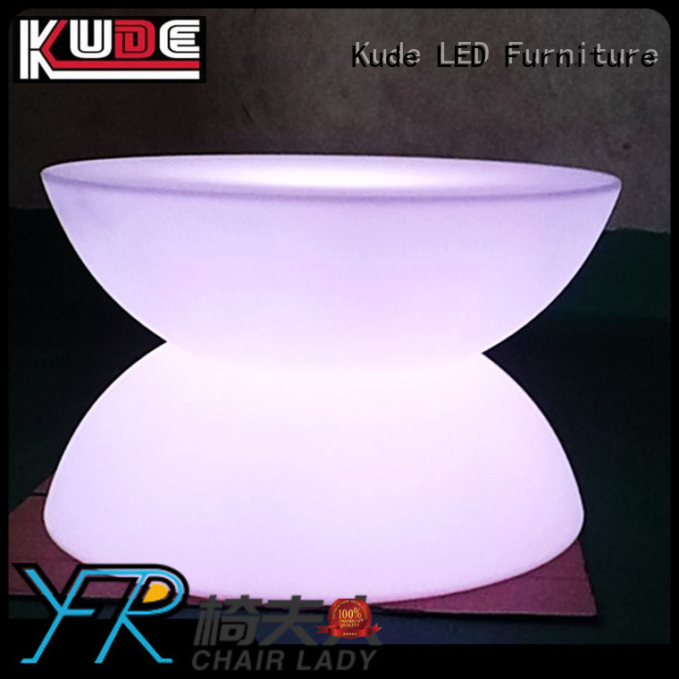 Chairlady Best led light furniture manufacturers for home
