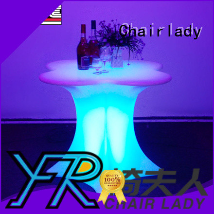 Wholesale led bar tables for sale modern Supply