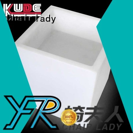 Chairlady New led ice Bucket Supply