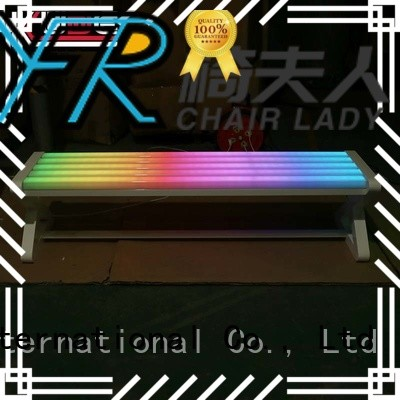 Chairlady Latest led trash can manufacturers for bar