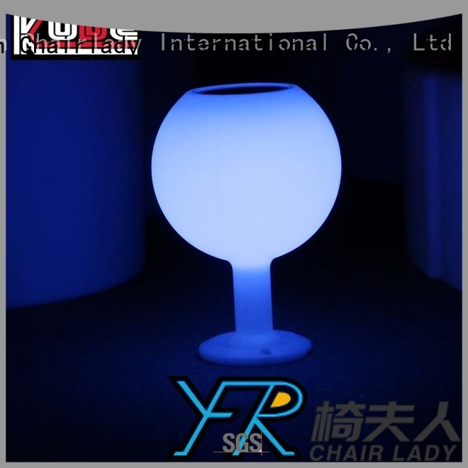 Latest plastic led decorative lighting led manufacturers