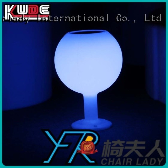 Chairlady High-quality plastic led decorative lighting Suppliers