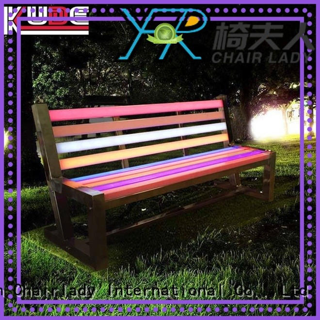 Chairlady Wholesale led swing factory for bar