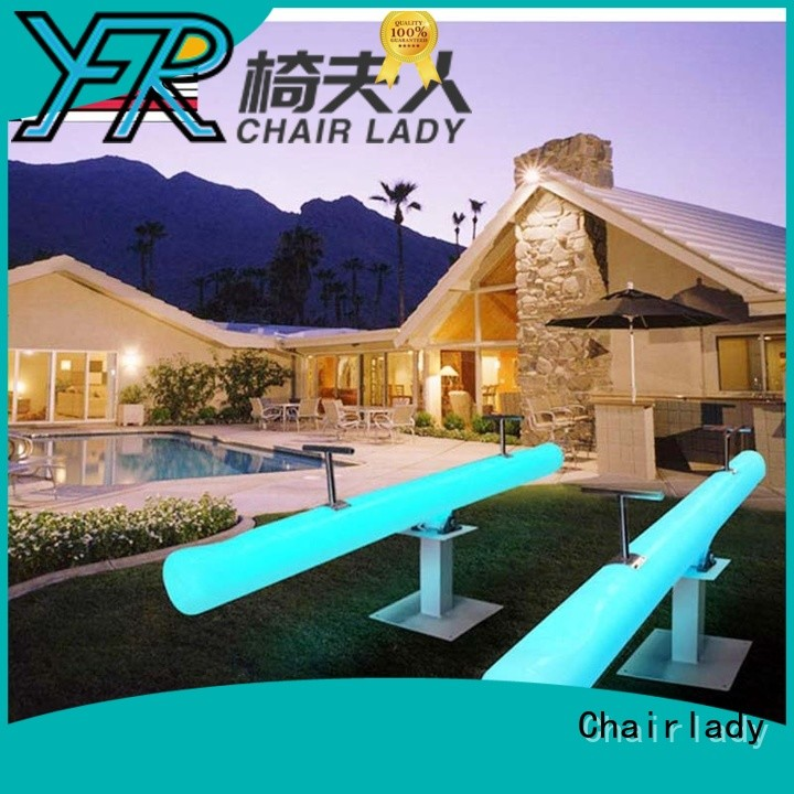 Top Led Outdoor Furniture led Suppliers for park