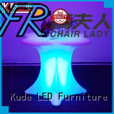 Latest led table modern Supply
