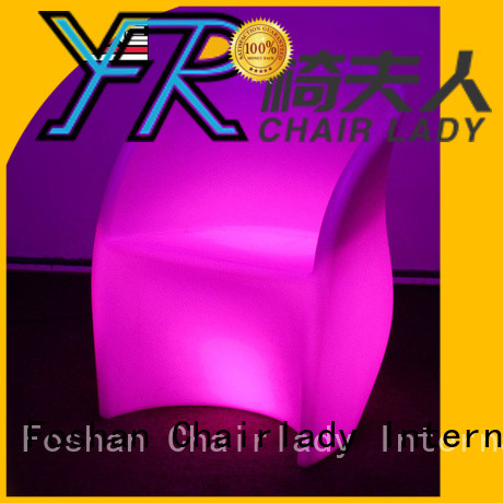 Chairlady High-quality led Bar Chair manufacturers for bar