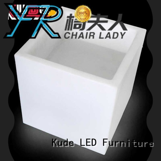 Chairlady High-quality led ice Bucket Suppliers for bar