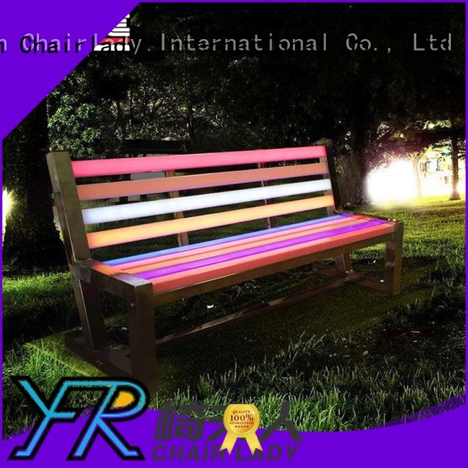 High-quality Led Outdoor Furniture led manufacturers for bar